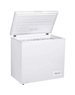 Candy Freezer CCHM 145 A+, Chest, Free standing, Height 85 cm, Total net capacity 145 L, White