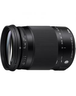 Sigma 18-300mm F3.5-6.3 DC Makro OS HSM Nikon CONTEMPORARY