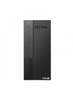 Asus Pro D340MF-I79700039R Desktop, Intel Core i7, i7-9700, Internal memory 8 GB, DDR4 U-DIMM, SSD 512 GB, DVD reader 8X, Windows 10 Pro, Warranty 24 month(s)