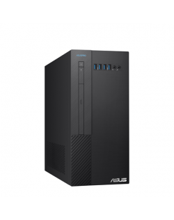 Asus Pro D340MF-I59400068R Desktop, Intel Core i5, i5-9400, Internal memory 8 GB, DDR4 U-DIMM, SSD 512 GB, DVD reader 8X, Windows 10 Pro, Warranty 24 month(s)