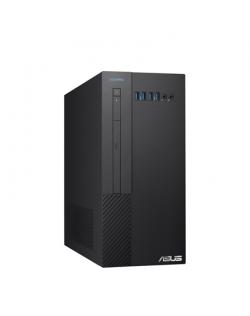 Asus Pro D340MF-39100F026R Desktop, Intel Core i3, i3-9100F, Internal memory 4 GB, DDR4 U-DIMM, SSD 256 GB, NVIDIA GeForce GT710, DVD reader 8X, Windows 10 Pro, Warranty 24 month(s)