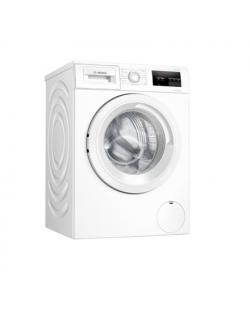 Bosch Serie 6 Washing Machine WAU28UA8SN C, Front loading, Washing capacity 8 kg, 1400 RPM, Depth 59 cm, Width 60 cm, Display, L