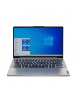 "Lenovo- IdeaPad 5 14ARE05 Grey, 14.0 "", TN, Full HD, 1920 x 1080, Matt, AMD, Ryzen 3 4300U, 8 GB, SSD 256 GB, AMD Radeon, No Opt"