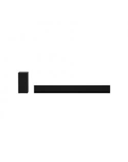 LG 3.1ch Soundbar with Dolby Atmos GX Bluetooth, Wireless connection, Black, 420 W