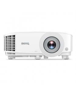 Benq Business Projector For Presentation MX560 XGA (1024x768), 4000 ANSI lumens, White