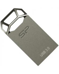 Silicon Power Jewel J50 32 GB, USB 3.0, Titanic