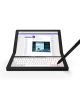 "Lenovo ThinkPad X1 Fold (Gen 1) 5G, Black, 13.3 "", OLED, Touchscreen, QXGA, 2048 x 1536, Intel Core i5, i5-L16G7, 8 GB, SSD 512"