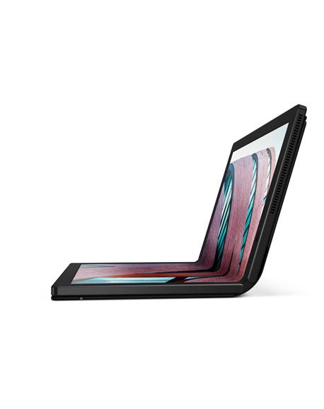 "Lenovo ThinkPad X1 Fold (Gen 1) Black, 13.3 "", OLED, Touchscreen, QXGA, 2048 x 1536, Intel Core i5, i5-L16G7, 8 GB, SSD 256 GB,"