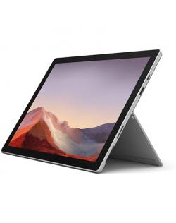 "Microsoft Surface Pro 7 Platinum, 12.3 "", Touchscreen, 2736 x 1824 pixels, Intel Core i7, i7-1065G7, 16 GB, LPDDR4x, SSD 512 GB, Intel Iris Plus, No ODD, Windows 10 Home, 802.11ax, Bluetooth version 5.0, Warranty 24 month(s)"
