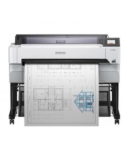 Epson Multifunctional Printer SureColor SC-T5400M-MFP Colour, Inkjet, A0, Wi-Fi, Light Grey