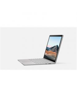 "Microsoft Surface Book 3 Platinum, 13.5 "", Touchscreen, 3000 x 2000 pixels, Intel Core i7, i7-1065G7, 16 GB, LPDDR4x, SSD 256 GB, NVIDIA GeForce GTX 1650, GDDR5, 4 GB, No ODD, Windows 10 Home, 802.11ax, Bluetooth version 5.0, Warranty 24 month(s)"