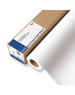 Epson C13S045280 Bond Paper Bright, White, 914 mm x 50 m, 90 g/m²