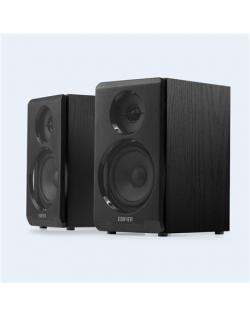 Edifier Active Speaker System R33BT Bluetooth version 5.0, Black, Bluetooth, Wireless connection