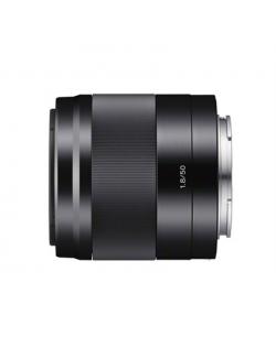 Sony SEL- 50F18B E 50mm F1.8 Portrait lens