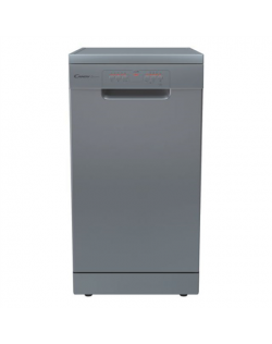 Candy Dishwasher CDPH 2L949X Free standing, Width 44.8 cm, Number of place settings 9, Number of programs 5, A++, Stainless stee