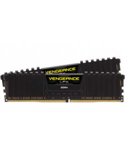 Corsair C16 Memory Kit VENGEANCE LPX 16 GB, DDR4, 3000 MHz, PC/server, Registered No, ECC No