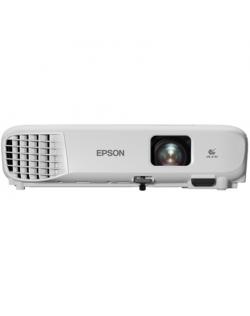 Epson 3LCD XGA Projector EB-E01 XGA (1024x768), 3300 ANSI lumens, White