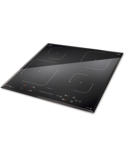 Caso Master E4 Induction, Number of burners/cooking zones 4, Black, Timer