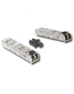 D-LINK DEM-310GT, 1-port mini-GBIC LX Single-mode Fiber Transceiver (up to 10km, support 3.3V power) D-Link