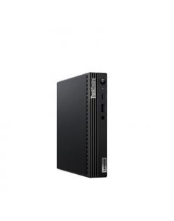 Lenovo ThinkCentre M80q Desktop, Tiny, Intel Core i5, i5-10500T, Internal memory 16 GB, DDR4, SSD 256 GB, Intel UHD 630, No Opti