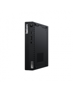 Lenovo ThinkCentre M90q Desktop, Tiny, Intel Core i9, i9-10900, Internal memory 16 GB, DDR4, SSD 512 GB, Intel UHD, Keyboard lan