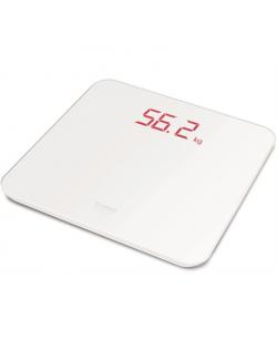 Svarstyklės Caso BS1 Maksimalus svoris (talpa) 200 kg, Tikslumas 100 g, 1 naudotojas(-ai), White