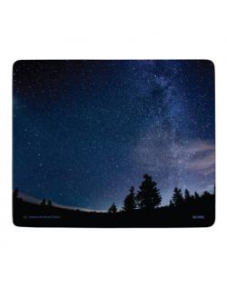 Acme Plastic Mouse Pad, night stars