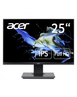 "Acer BW7 BW257bmiprx 25"" IPS/1920x1200/16:10/4ms/300/100M:1/HDMI,DisplayPort, VGA/Black"