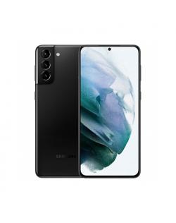 "Samsung Galaxy G996B S21+ 5G Black, 6.7 "", Dynamic AMOLED, 1080 x 2400, Qualcomm SM8350 Snapdragon 888 (5 nm), Internal RAM 8 GB, 128 GB, Dual SIM, Nano-SIM, 3G, 4G, 5G, Main camera 12+64+12 MP, Secondary camera 10 MP, Android, 11, 4800 mAh"