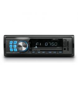 Muse M-195 Car Radio with Bluetooth, 4 x 40 W