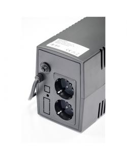 Goobay 45651 Double magnet air vent mount, black Goobay Double magnet air vent mount ABS, Black, double magnet base ensures a se