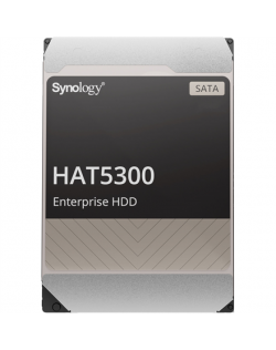 Synology Enterprise NAS HDD (HAT5300-8T) 7200 RPM, 8000 GB, HDD, 256 MB