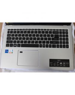 "SALE OUT. Acer Aspire 5 A515-56-593L 15.6"" FHD i5-1135G7/8GB/512GB/Intel Iris Xe/Win10/ENG kbd/Silver/ Acer Aspire 5 A515-56-593L Silver, 15.6 "", IPS, FHD, 1920 x 1080 pixels, Matt, Intel Core i5, i5-1135G7, 8 GB, DDR4 RAM, SSD 512 GB, Intel Iris Xe, No ODD, Windows 10 Home, 802.11 ax/ac/a/b/g/n, Bluetooth version 5.1, Keyboard language English, Warranty 20 month(s), Battery warranty 8 month(s), REFURBISHED"