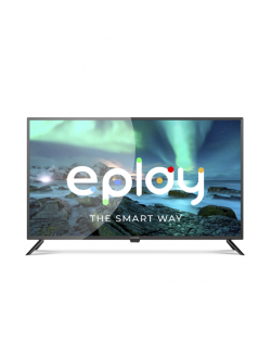 "Allview 42ePlay6000-F 42"" (107 cm) Full HD LED Smart Android TV"