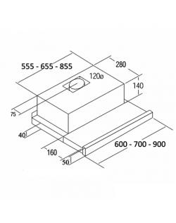 Goobay 71460 DisplayPort / HighSpeed HDMIŒ adapter cable, 1 m Goobay DisplayPort / HighSpeed HDMI™ adapter cable 1 m
