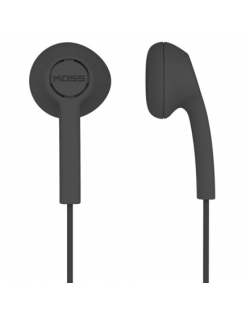 Koss Headphones KE5k In-ear, 3.5mm (1/8 inch), Black,