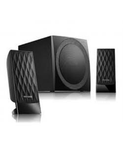 Microlab M 300BT Speaker type 2.1, 3.5mm/Bluetooth, Bluetooth version 4.0, Black, 40 W