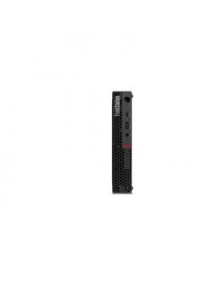 Lenovo ThinkStation P340 Workstation, Tiny, Intel Core i7, i7-10700, Internal memory 16 GB, DDR4, SSD 512 GB, Intel UHD Graphics