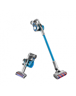 Jimmy Vacuum cleaner JV85 Cordless operating, Handstick and Handheld, 500 W, 25.2 V, Blue, Warranty 24 month(s), 12 month(s)