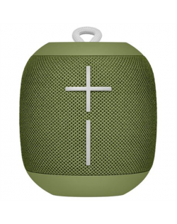 Logitech Ultimate Ears WONDERBOOM Bluetooth Speaker – Avocado
