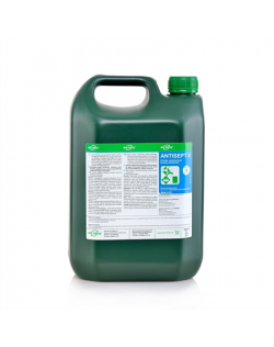 Bio Circle Surface Disinfectant ANTISEPT S 5 Liters