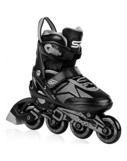 Spokey SPEED PRO in-line skates, 40-43