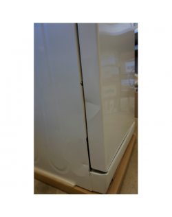 SALE OUT. Goddess Dishwasher GODDFE947DW9N Free standing, Width 44.8 cm, Number of place settings 9, Number of programs 6, Energ