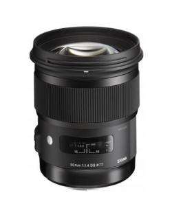 Sigma 50mm F1.4 DG HSM Canon ART