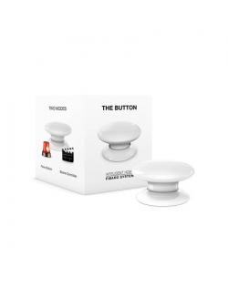 Fibaro The Button Z-Wave, White