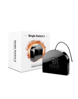Fibaro Single Switch 2 Z-Wave