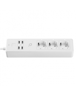 TP-LINK Switch TL-SG108 Unmanaged, Desktop, 1 Gbps (RJ-45) ports quantity 8, Power supply type External