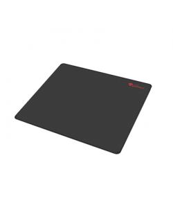 Genesis Carbon 500 XL Logo NPG-1346 Black, Mouse pad, Textile, 400 x 500 mm