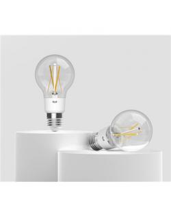 Yeelight Smart Bulb Filament 700 lm, 6 W, 2700 K, LED, 100-240 V, 25000 h