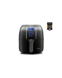 Caso AF200 Black, 1200-1400 W W, 2.5 L